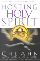Hosting The Holy Spirit