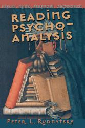 Reading Psychoanalysis Book PDF