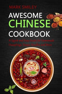 Awesome Chinese Cookbook