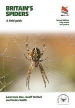 Britain's Spiders