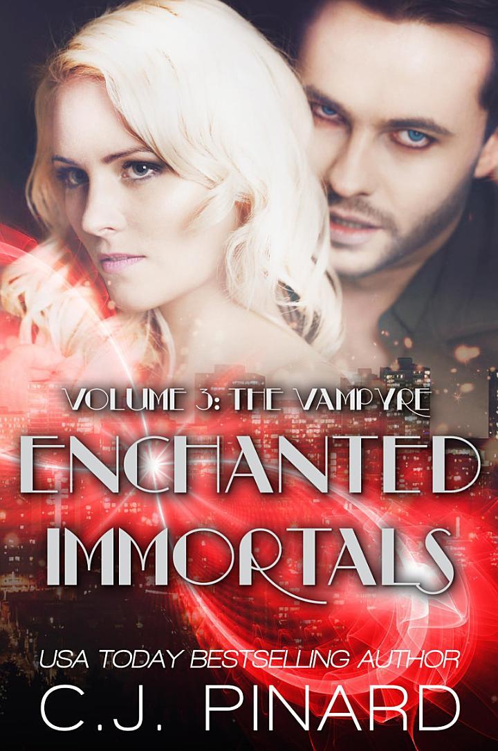 Enchanted Immortals 3