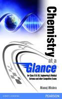 Chemistry at a Glance PDF