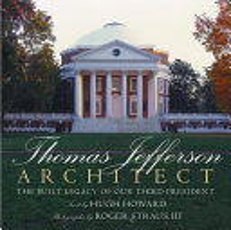 Thomas Jefferson  Architect PDF