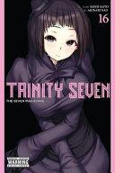 Trinity Seven  Vol  16 PDF