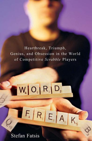 Download Word Freak Book