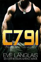 C791: Cyborgs: More Than Machines 1