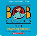 Bob Books Book