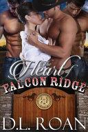 The Heart of Falcon Ridge PDF