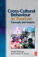 Cross Cultural Behaviour in Tourism PDF
