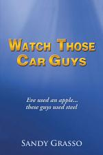 Watch Those Car Guys