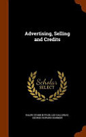 Advertising  Selling and Credits PDF