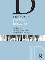 Debates in Physical Education PDF