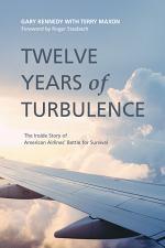 Twelve Years of Turbulence