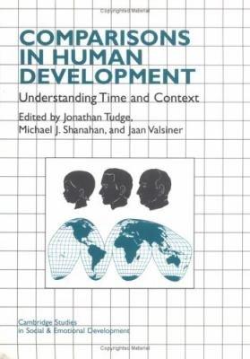 Comparisons in Human Development
