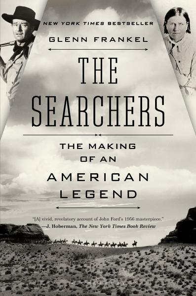 Download The Searchers Book