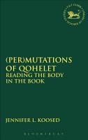 Per mutations of Qohelet PDF