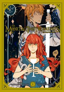 The Mortal Instruments  The Graphic Novel Book