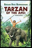 Tarzan of the Apes by Edgar Rice Burroughs PDF