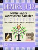 Mathematics Assessment Sampler  Grades 9 12 PDF