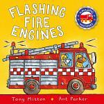 Amazing Machines: Flashing Fire Engines