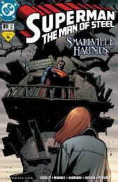 Superman: The Man of Steel (1991-) #99