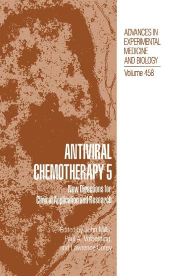 Antiviral Chemotherapy 5 PDF