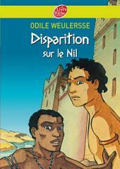 Disparition sur le Nil