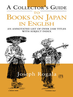 A Collector s Guide to Books on Japan in English PDF