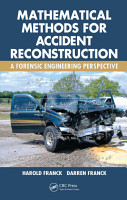 Mathematical Methods for Accident Reconstruction PDF