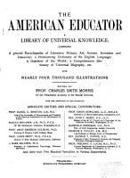 The American Educator PDF