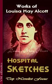 Hospital Sketches: Top Novelist Focus