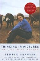 Thinking in Pictures PDF