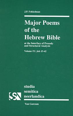 Major Poems of the Hebrew Bible PDF