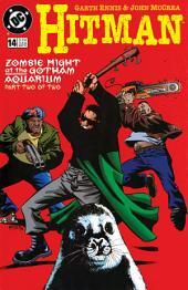 Hitman (1996-) #14
