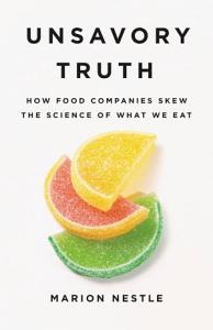 Unsavory Truth Book