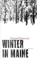 Winter in Maine PDF