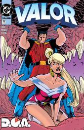 Valor (1992-) #12