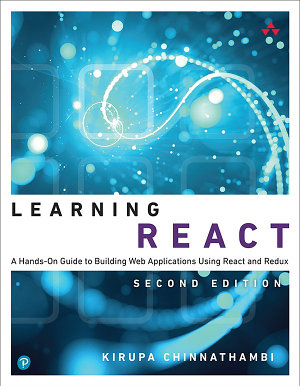 Learning React PDF