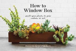 How to Window Box PDF