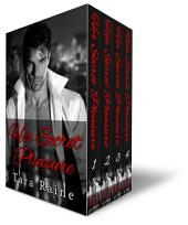 Boxed Set: Her Secret Pleasure