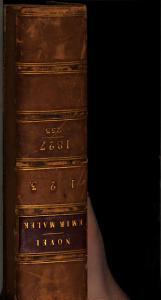 Emir Malek  prince of the assassins  an historical novel  signed J B    Book