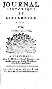 Journal historique et littéraire: Volume2