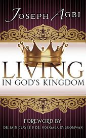 Living in God's Kingdom