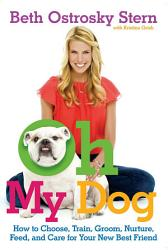 Oh My Dog Book PDF