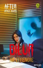 Bilur - Creepy Pastel (Snackbook)