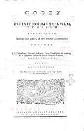 Ioannis Fabri iureconsulti Galli In Iustiniani imperatoris Codicem, breuiarium quanta maxima potuit fieri diligentia à mendis repurgatum