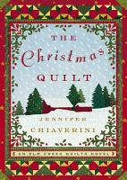 The Christmas Quilt PDF