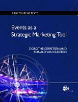 Events as a Strategic Marketing Tool PDF