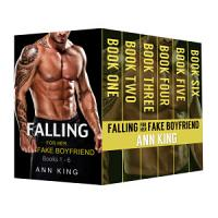 Falling for her Fake Boyfriend  Books 1 6  Boxed Set Complete Series PDF