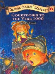 Countdown To The Year 1000 8 Book PDF